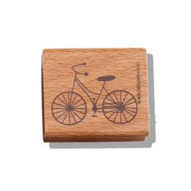 """Stämpel """"Cykel"""""""