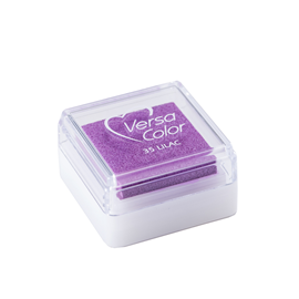 Stamp pad - Versa small Violet