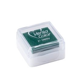 Stamp pad - Versa small Green