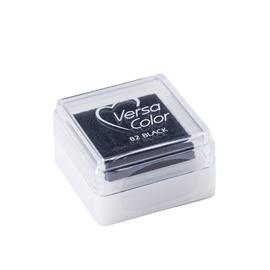Stamp pad - Versa small Black