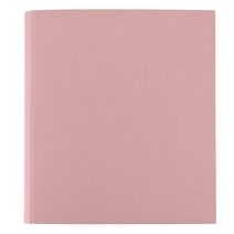 Binder A4 Dusty Pink