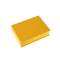 Box A5 Sun Yellow