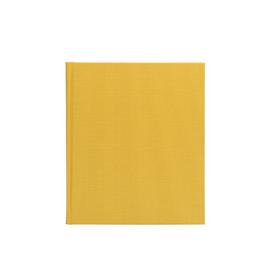 N. book 170*200 Savanna sun yellow lined