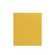 Notebook Sun Yellow 170x200 mm