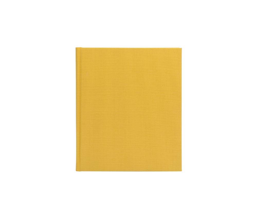 Notebook Sun Yellow