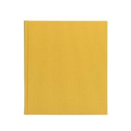 N. book 210*240 Savanna sun yellow lined