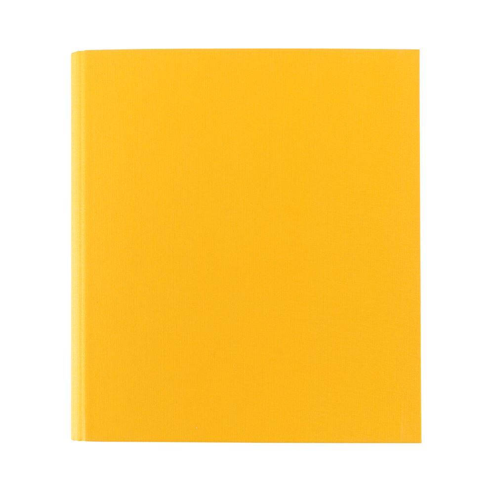 Fotoalbum, Sun Yellow