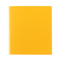 Photo album 230*280 Savanna sun yellow white sheets