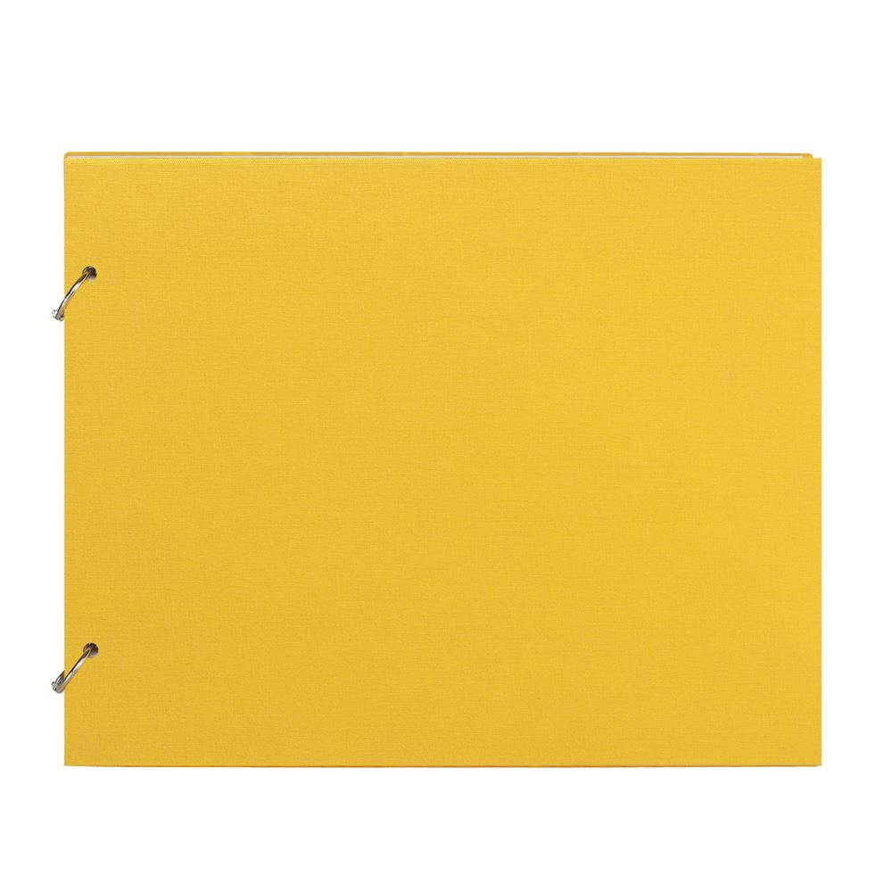 Photo album Columbus, Sun yellow