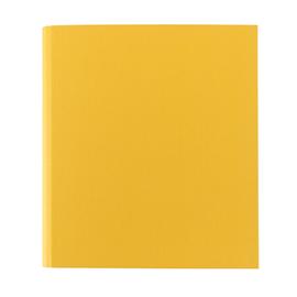 Binder A4 Sun Yellow A4