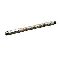 Micron Graphic pen, svart