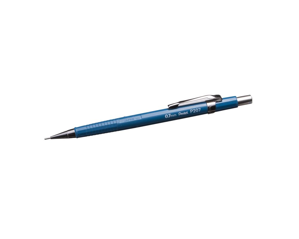 Pentel Stift pen 0,7mm Blue