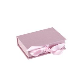 Box cloth/paper mini Ottawa Dusty pink