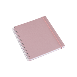 Notebook Dusty Pink