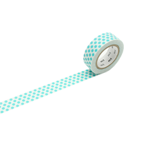 Masking tape - dot soda