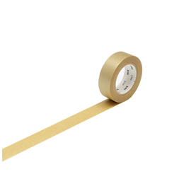 Washi tape - gold