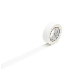 Masking tape - matte white