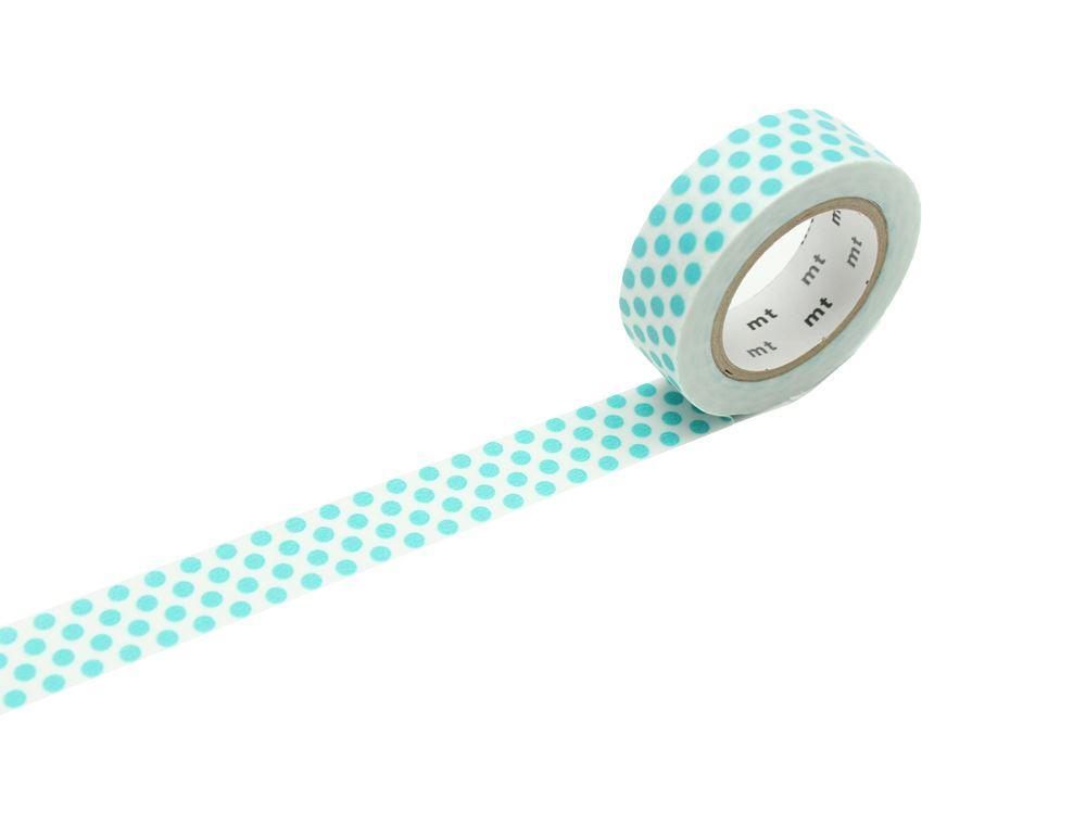 Washi tape - dot soda