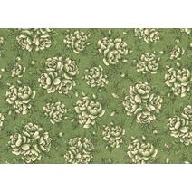 Carta Varese Rosen grön