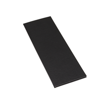 Menu folder A4 (folded)