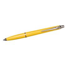 Ballograf Epoca with blue ink / Yellow