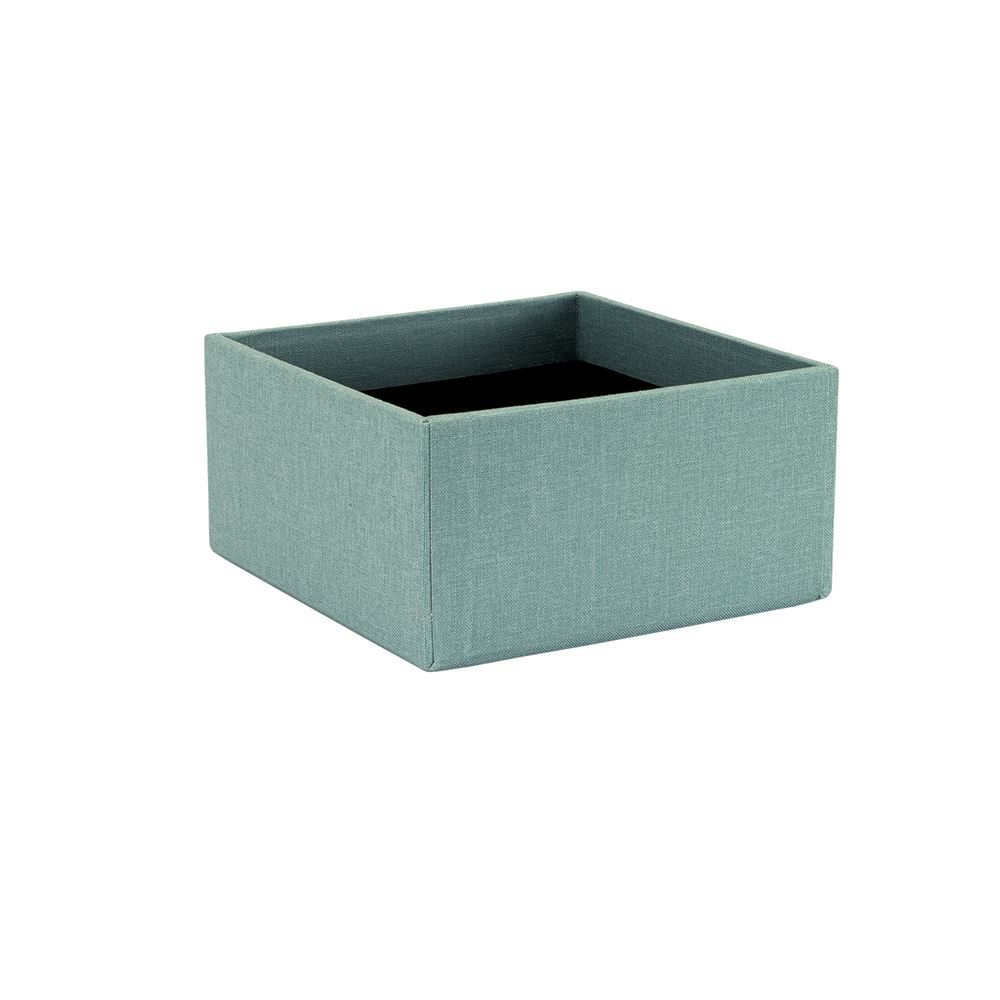 ADDRESS BOX, DUSTY GREEN