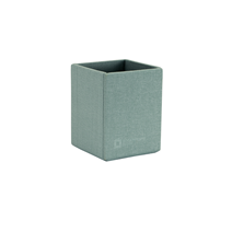 Pen pot cloth Ottawa dusty green