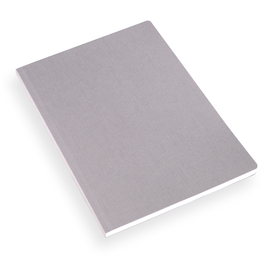 Notepad Dark grey