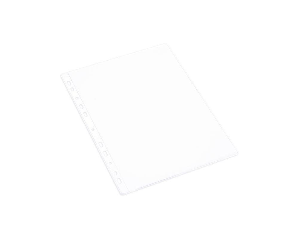 Pocket A4 plastic multi holes 10 pcs