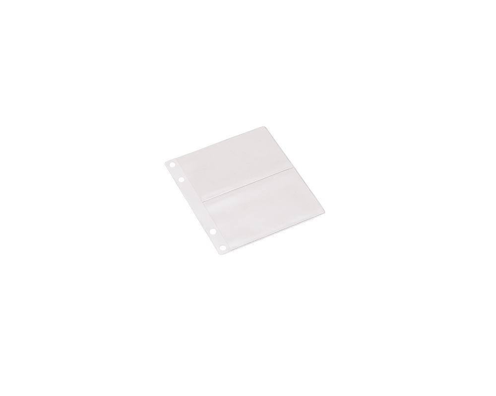 Business card pocket. 10 pcs.