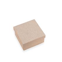 Boîte à bijoux, Sand Brown
