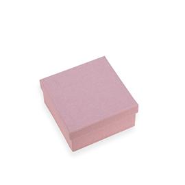 Boîte à bijoux, Dusty Pink