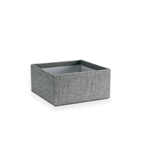 Box offen, Light Grey