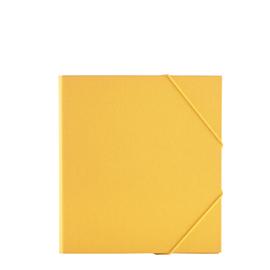 Binder, Sun Yellow