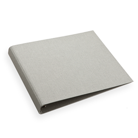 Photo ringbinder Light Grey