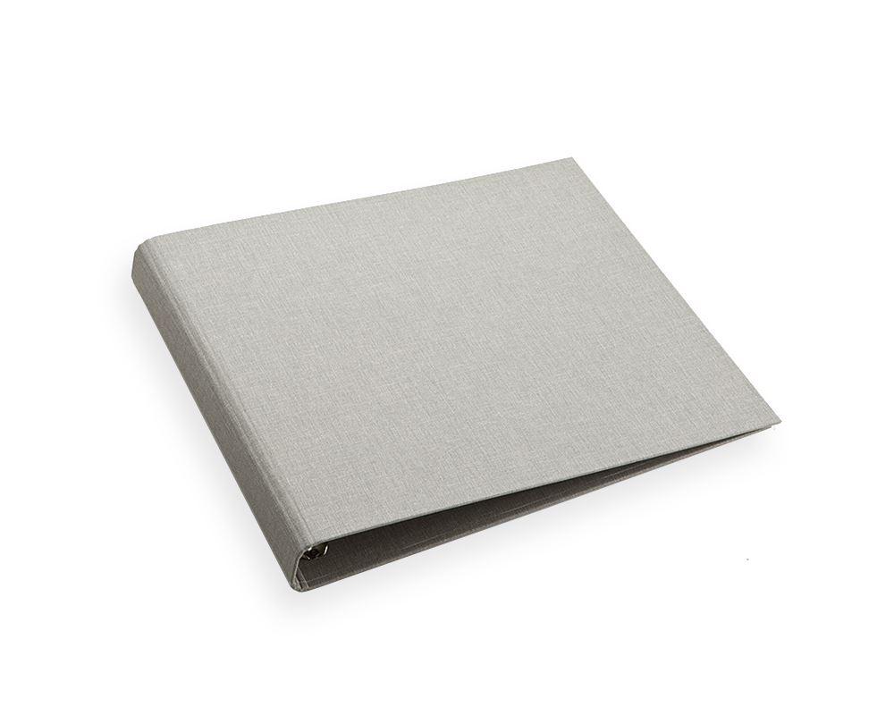 Photobinder, Pebble Grey