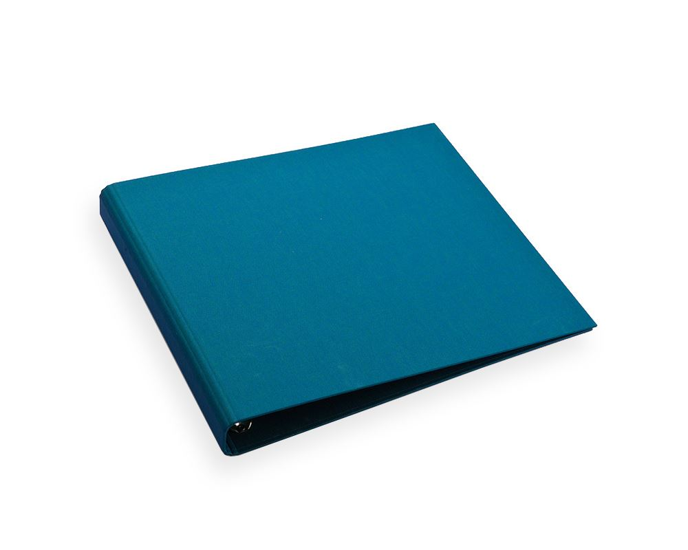 Photo ringbinder Emerald Green