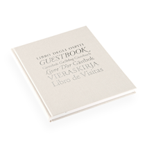 Guestbook, Ivory