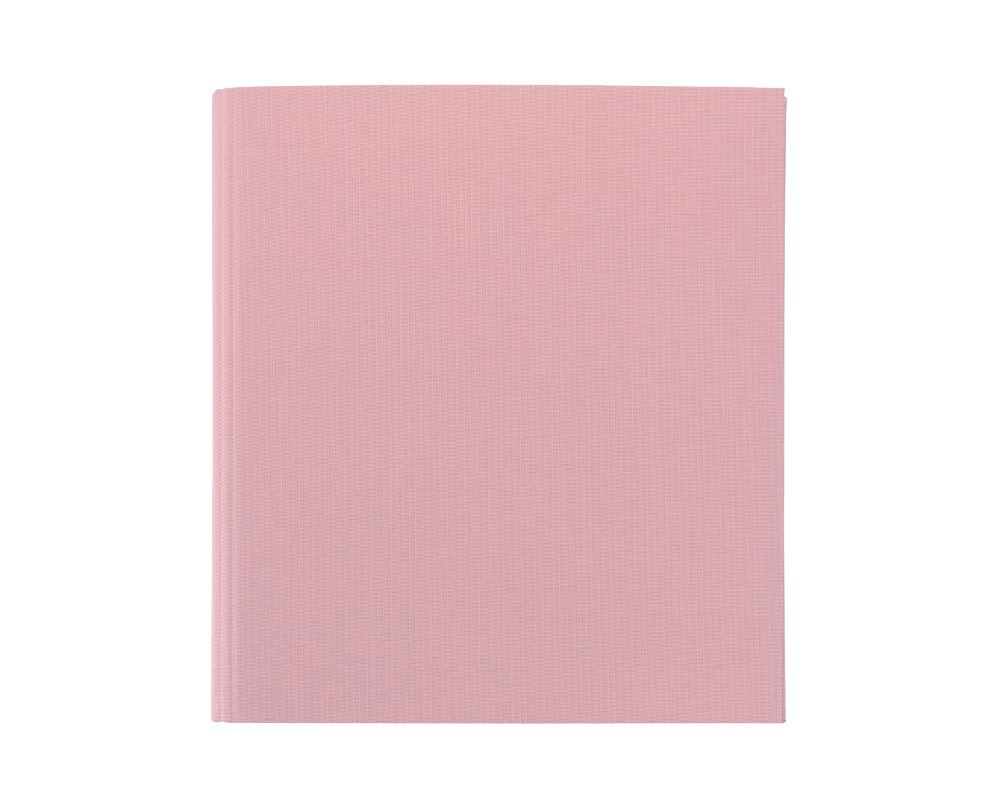 Photo album, Dusty Pink