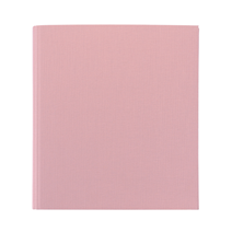 Photo album 230*280 Ottawa Dusty pink wh. Sheets