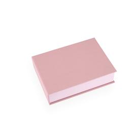 Box cloth/paper A5 Ottawa Dusty pink