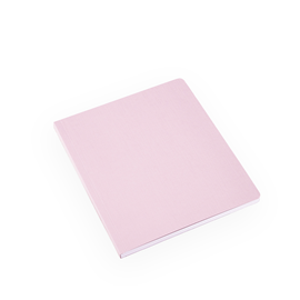 Notizbuch Soft Cover, Dusty Pink