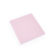 Carnet souple en papier, dusty pink