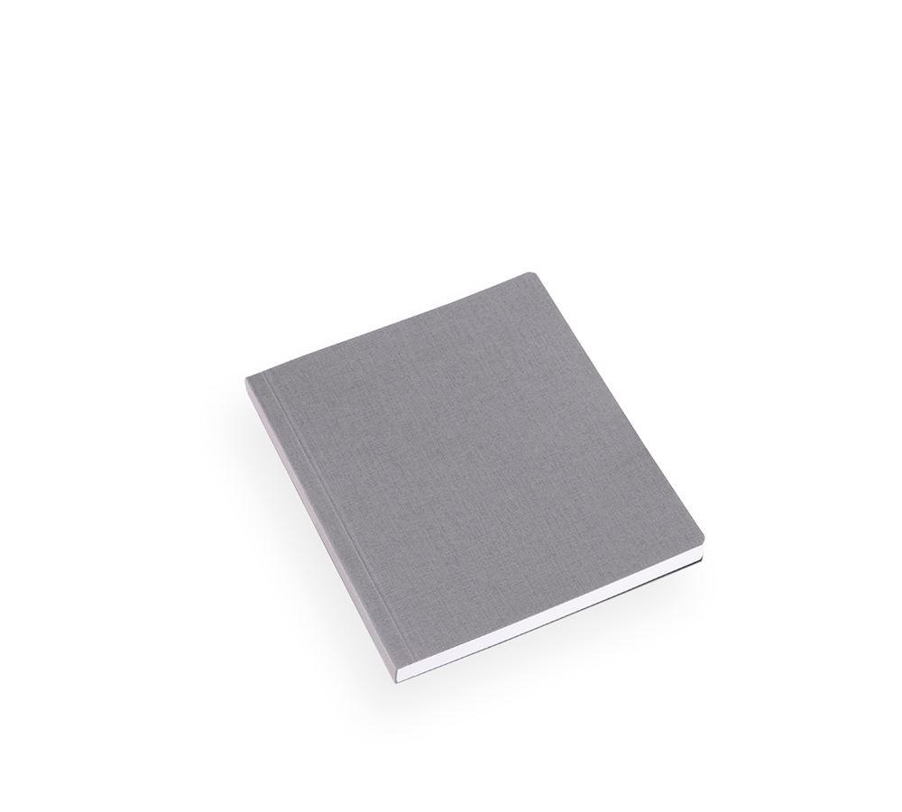 Skrivbok, Mörkgrå