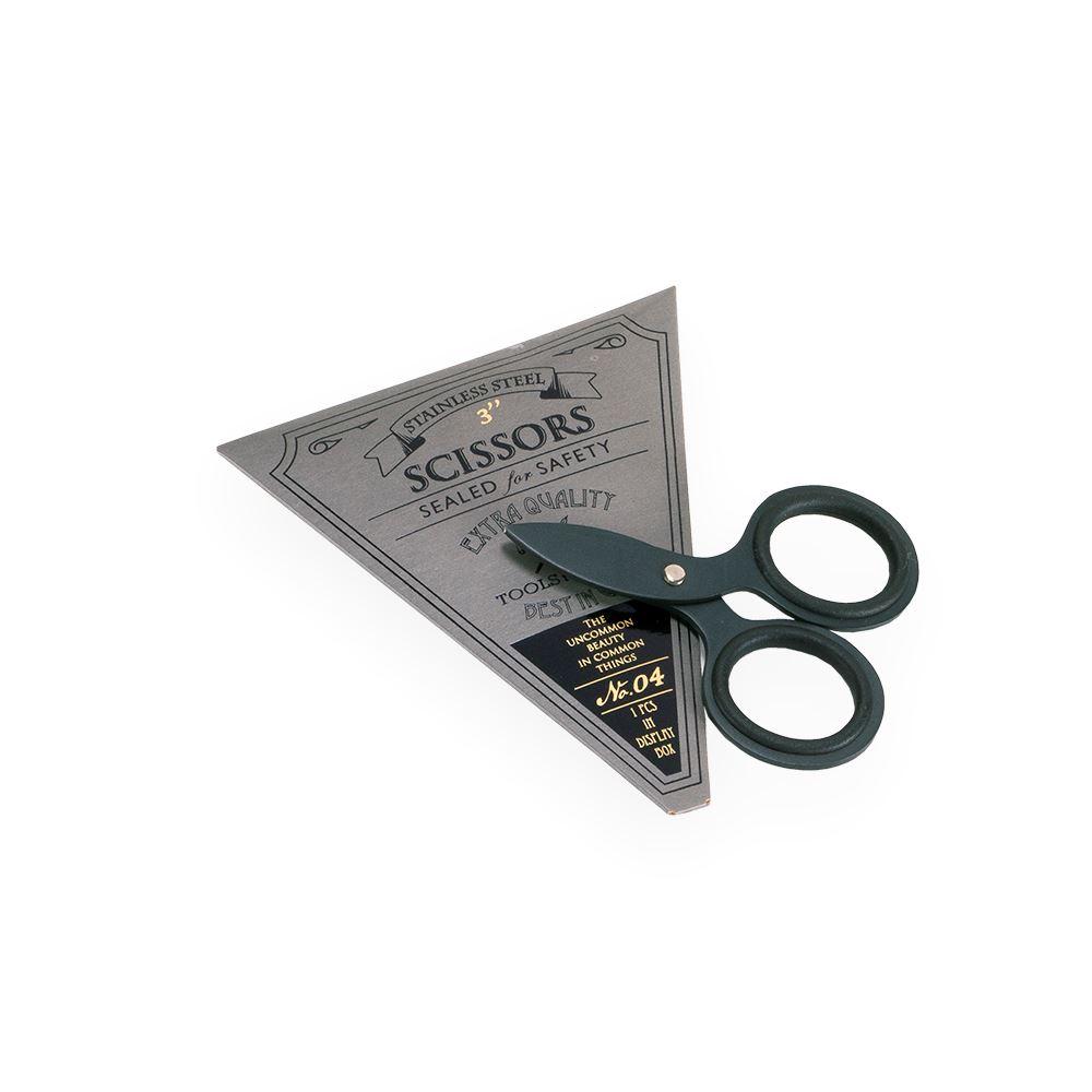 Scissors, Black