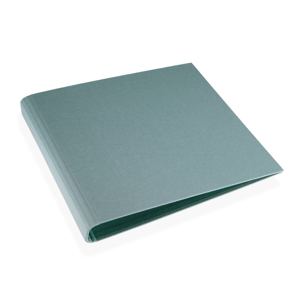 Photobinder, dusty green