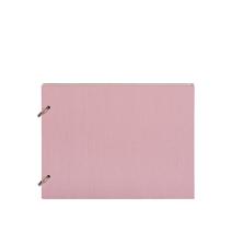Album de photos Columbus, dusty pink
