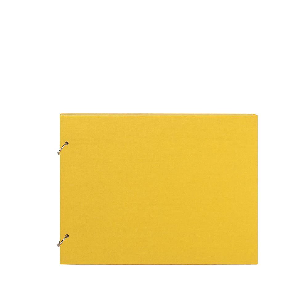 Fotoalbum Columbus, Sun Yellow
