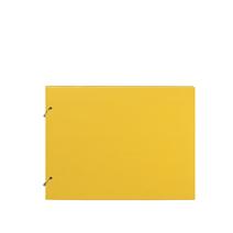 Album de photos Columbus, sun yellow