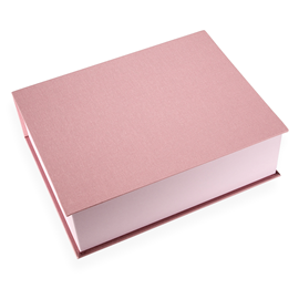 Boîte, Dusty Pink